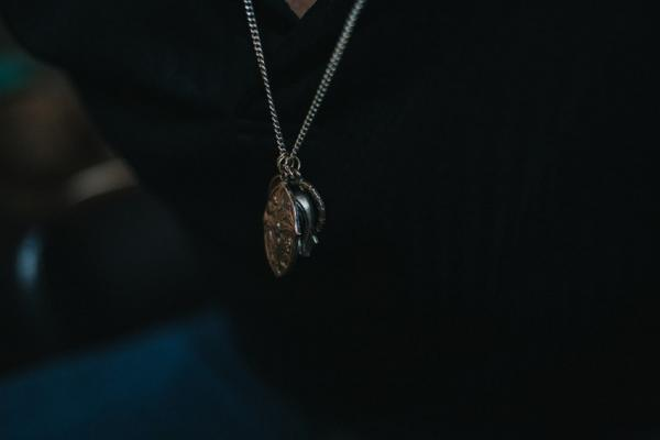7 Iced Out Pendants That You Need To Own