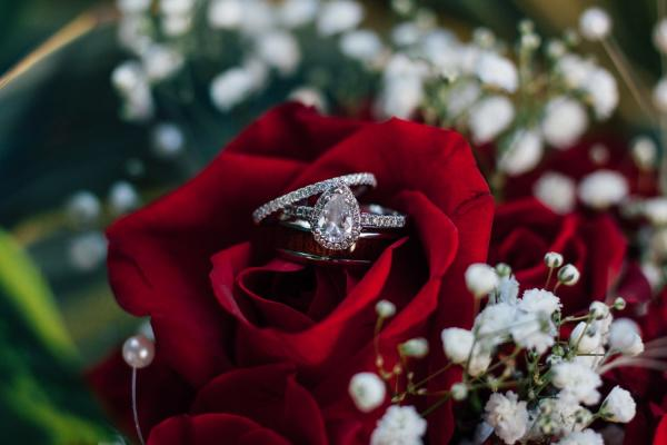 The 25 Most Expensive Celebrity Engagement Rings