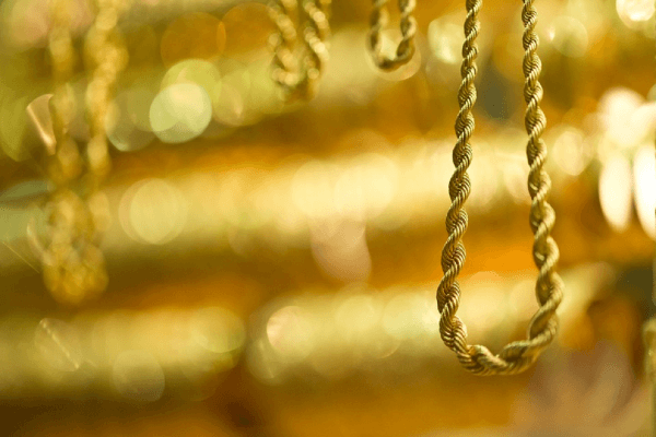 How To Find The Right Gold Chain For You