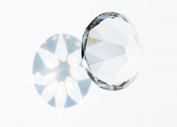 A History of Diamonds and Diamond Jewellery