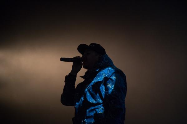 Top 25 UK Rap Songs Of 2020 (So Far)