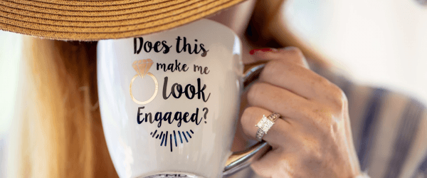 The 20 Most Stunning Celebrity Engagement Rings Ever