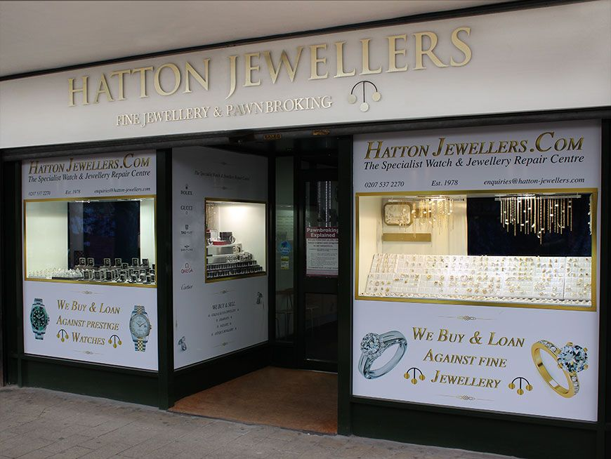 Hatton Jewellers