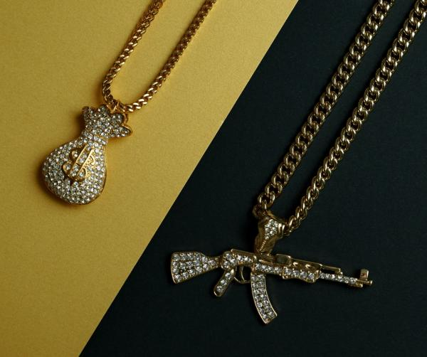 The History of Gold Chains