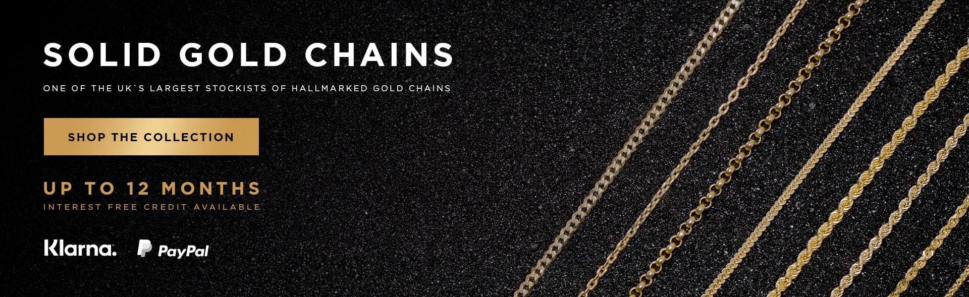 Shop Gold Chains