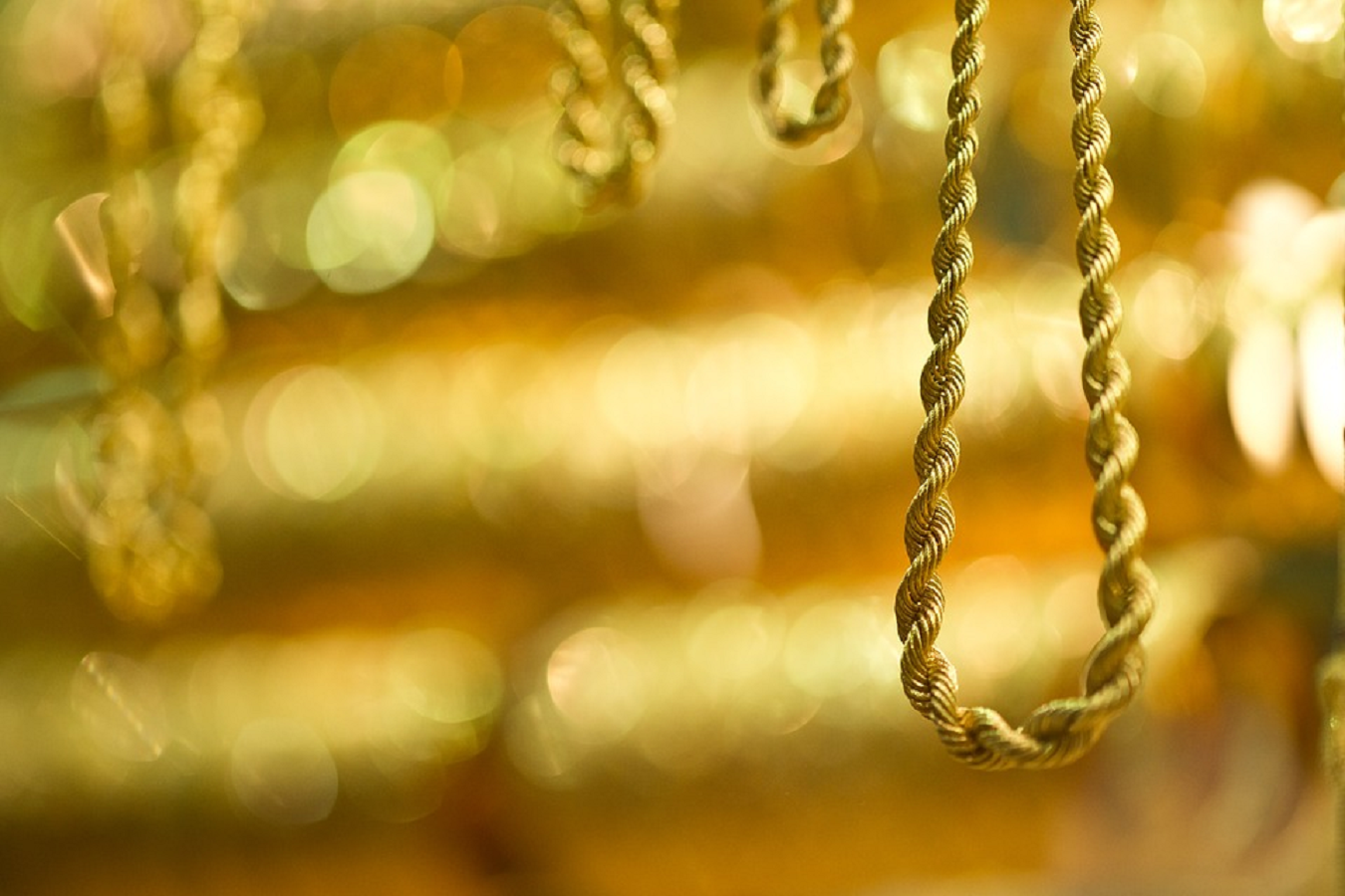 How To Choose Your Gold Chain
