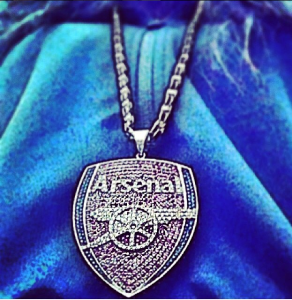 Nines Arsenal Chain