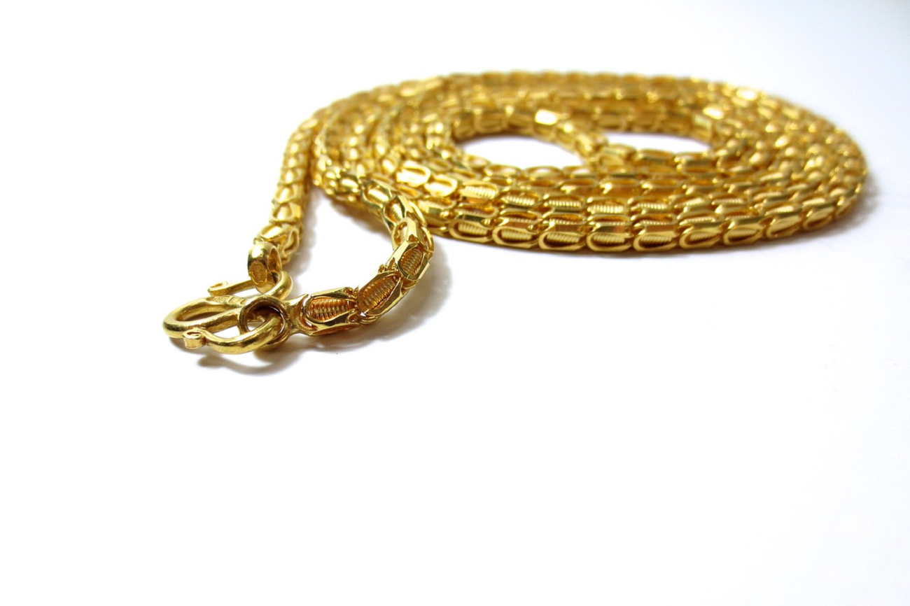 Gold Chains What Size Should I Buy