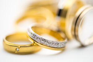 Yellow Gold, Rose Gold & White Gold: What's The Difference?