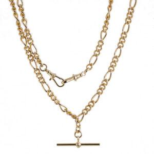 T Bar Chain Hatton Jewellers