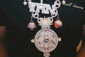 Takeoff Solar System Chain - Hatton Jewellers