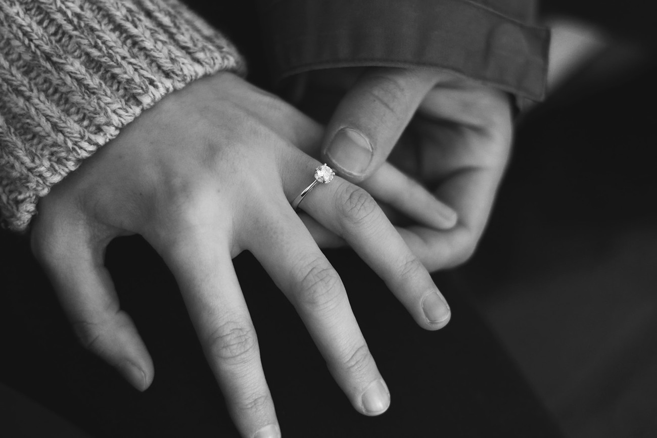 Things To Consider When Buying An Engagement Ring