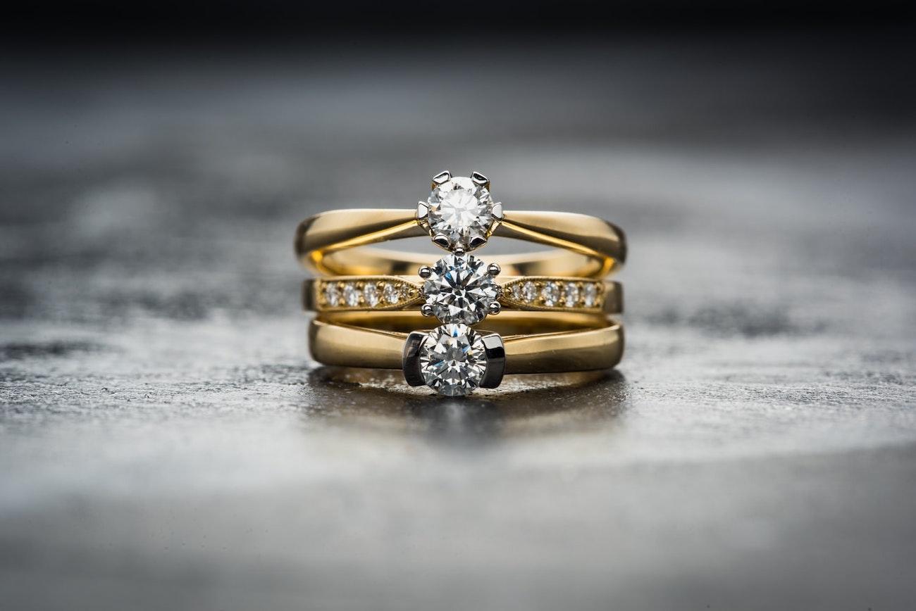 How To Understand Jewellery Hallmarks In The UK