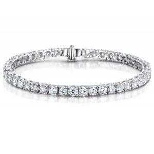 Diamond Tennis Bracelet Young Adz - Hatton Jewellers