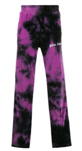 Palm Angels Tie Dye Sweatpants Roddy Ricch - Hatton Jewellers
