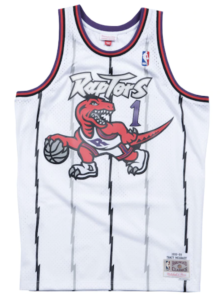 Toronto Raptors Jersey Roddy Ricch - Hatton Jewellers