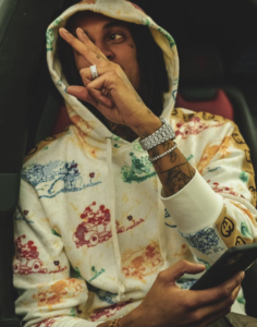 Young Adz Gucci x Disney Hoodie - Hatton Jewellers