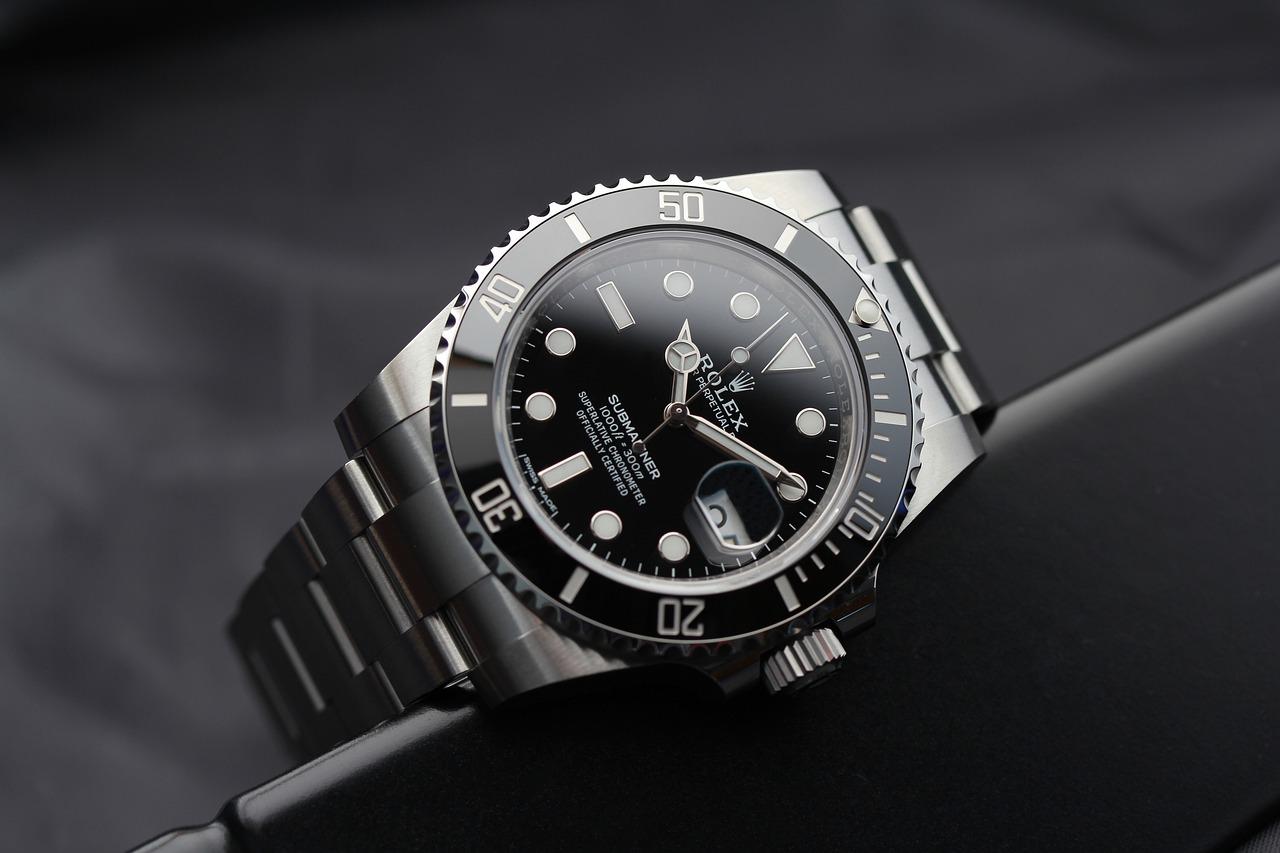 Rolex Submariner - Hatton Jewellers