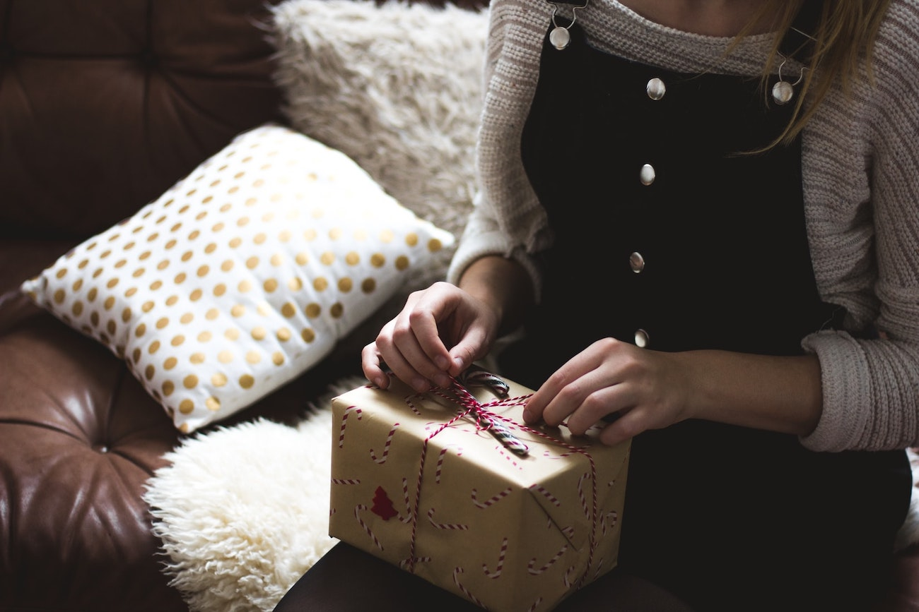 Christmas Gift Ideas For Her - Gifts For Every Budget