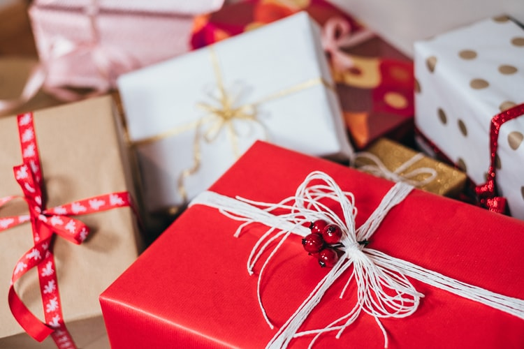 Christmas Gifts For Him - Top Gift Ideas - Hatton Jewellers