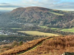 Cardiff - Garth Hill