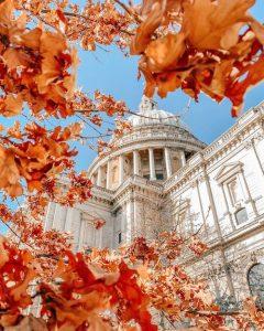 London - St Pauls