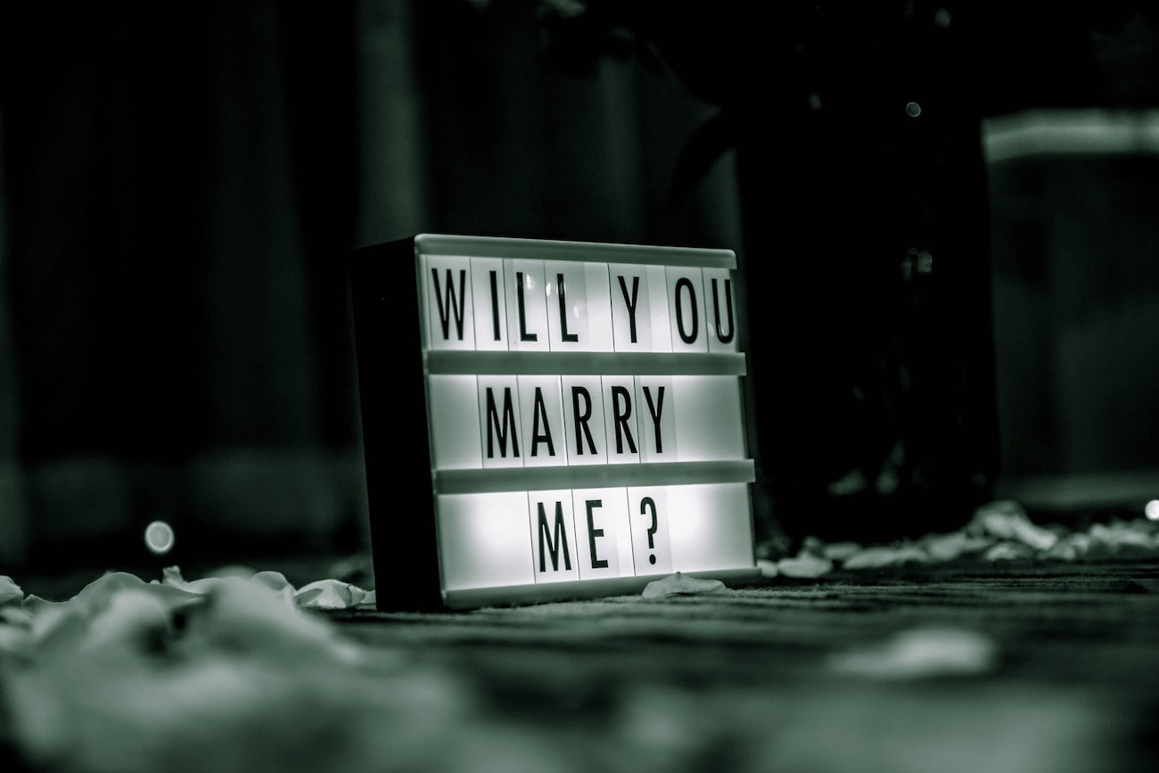 Picture Perfect Proposals - Hatton Jewellers