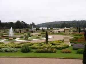 Stoke On Trent - Trentham Gardens