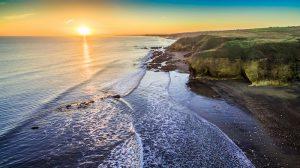 Sunderland - Durham Coastal Path