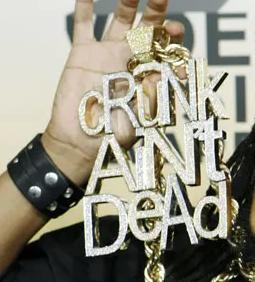 Lil Jon Chain