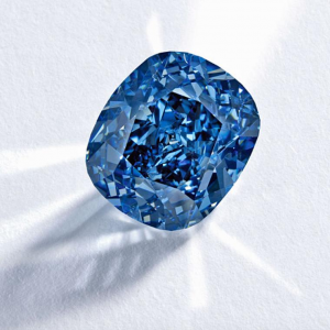The Most Expensive Diamond