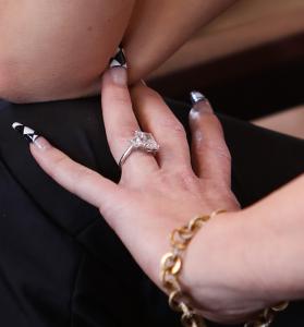 Gwen Stefani Ring