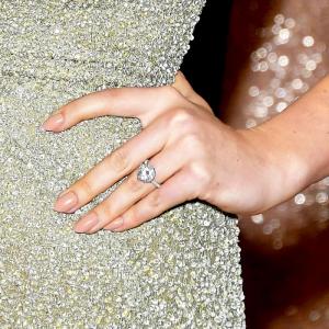 Kate Upton Ring