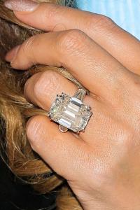 Mariah Carey Ring