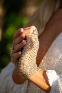 Paris Hilton Ring