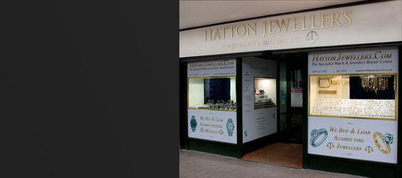 Jewellery Shop London